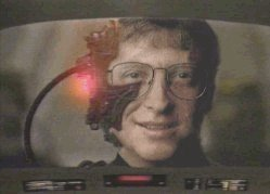 Bill Borg (alias: Bill Gates)